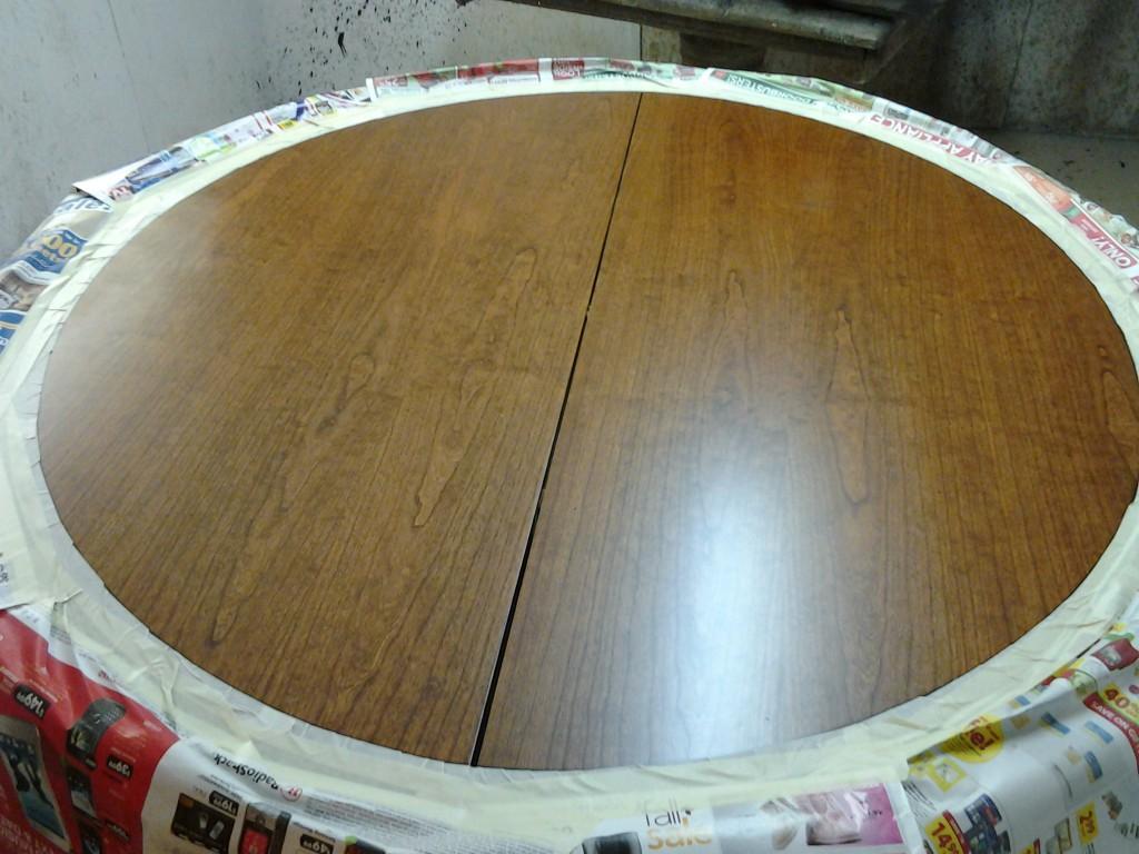 cherry table 13