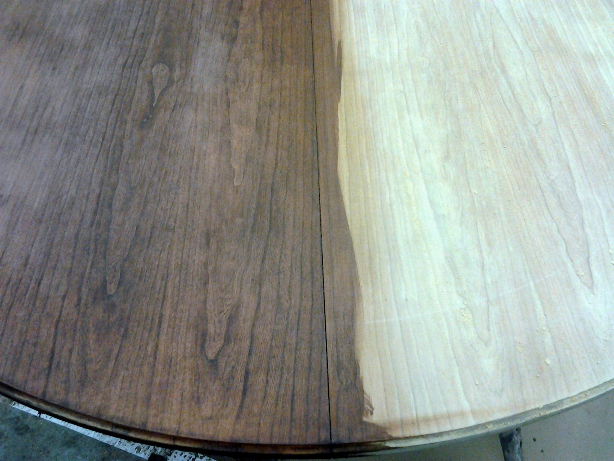cherry table 2