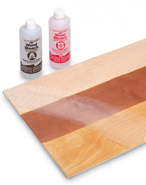 It Can Be Used To Lighten Wood, And Also To Remove Stains. Letu0027s Discuss  Bleaches And Wood Toners So That We Can Better Understand Which To Choose,  ...