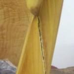 Repairing A Broken Heywood Wakefield Chair Back : Tutorial