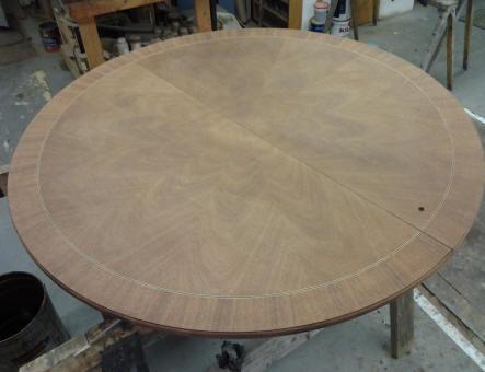 Baker Furniture Restoration