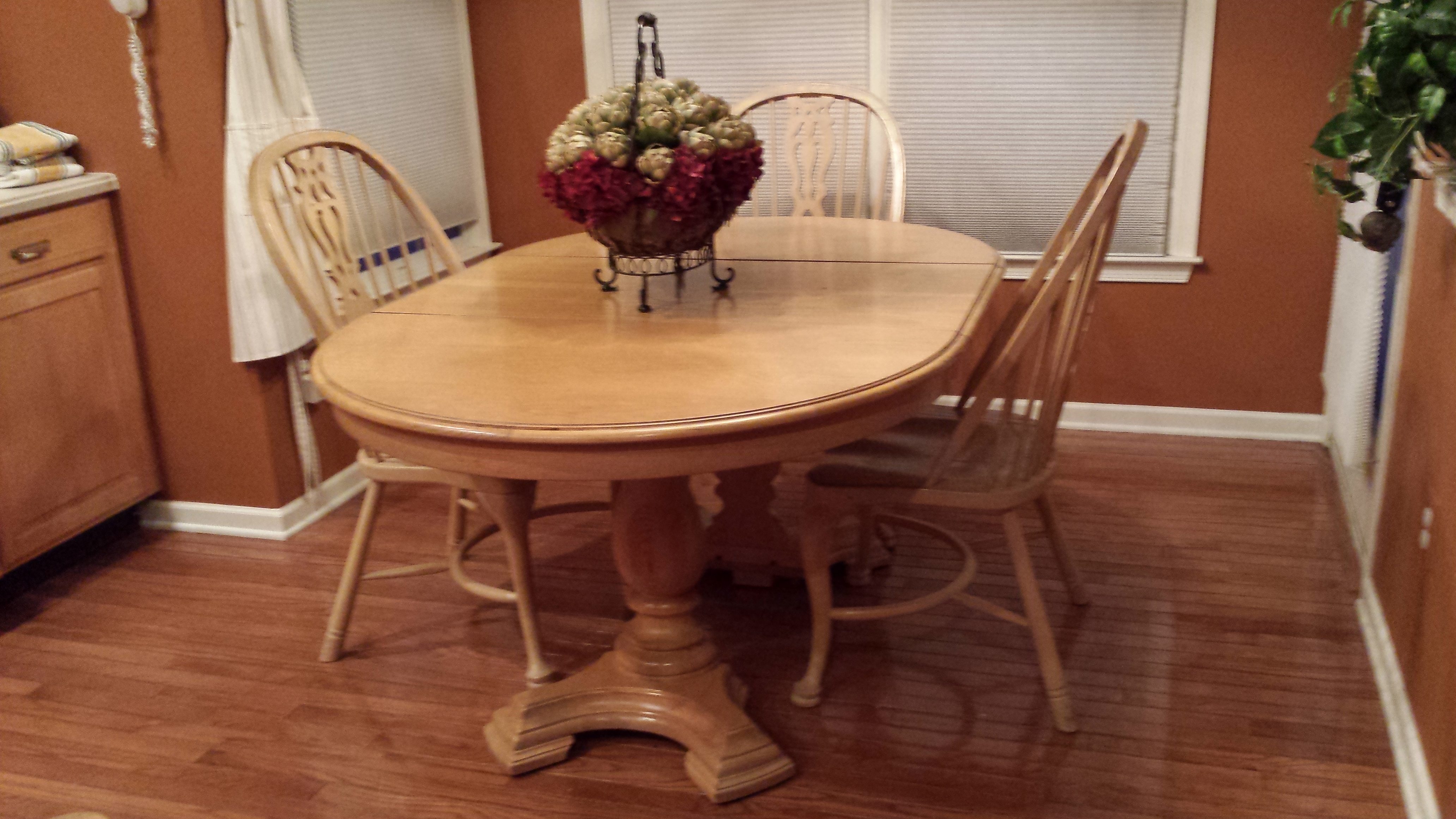 100 how to refinish a table best 25 refinishing laminate for Redo table top ideas