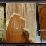 Refinishing an Armoire :Tutorial