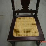 Cane a Chair Seat : How To Tutorial