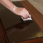 Gel Stain On Wood Furniture Complete How To Guide
