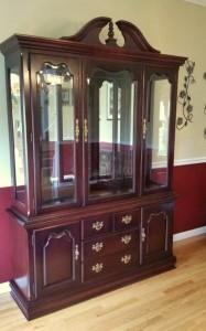 Thomasville Furniture Refinishing