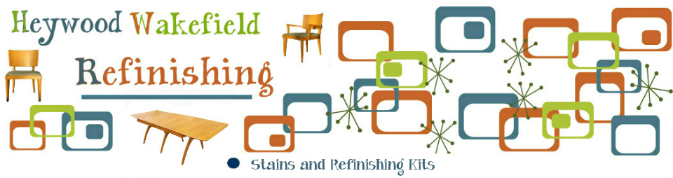 Furniture Refinishing Studio