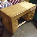 hw desk before
