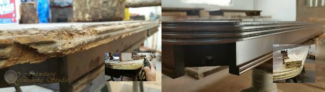 Furniture Repair Tutorial