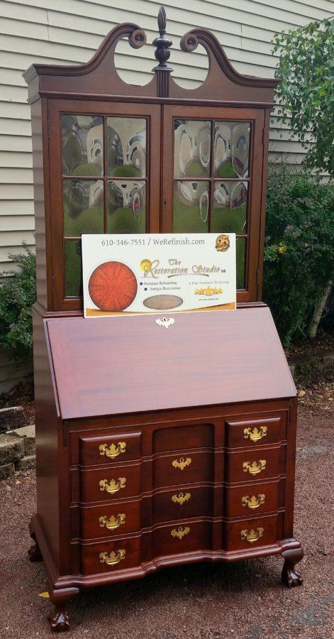 Furniture Repair Princeton Nj