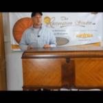 Cedar Chest Refinishing and Veneer Repair