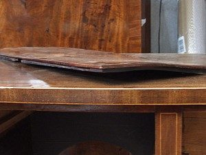 Warped Wood On Furniture And How To Repair It Furniture Refinishing Studio