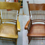 How to Refinish Wood Furniture Without Stripping