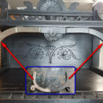 How To Reproduce A Missing Molding, Trim Or Part On Furniture | Mold Making