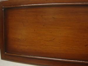 lacquer furniture finish